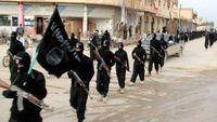 دعای تازه داعشیها