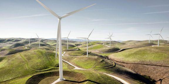 افزایش بهرهوری ژنراتورهای بادی به کمک هوش مصنوعی