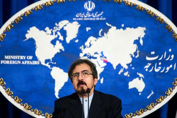 تعیین سفرای جدید ایران در چین و هند