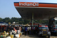 رشد تقاضای نفت هند از چین جلو خواهد زد