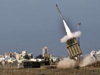 رژیم اسرائیل سامانه موشکی جدید خود را عملیاتی کرد