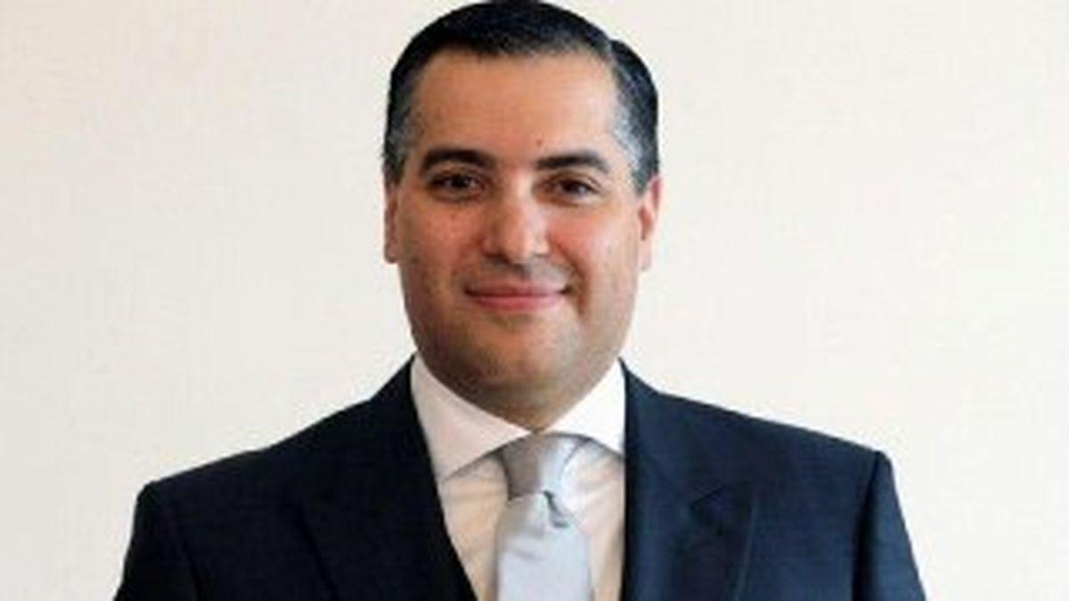 مصطفی ادیب نخست وزیر لبنان شد