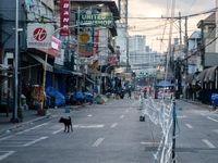 کرونا رشد اقتصادی فیلیپین را کاهش داد