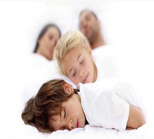آرامش با کالای خواب مرغوب