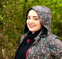 تولد خواهر نرگس محمدی + عکس