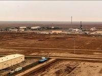 غول جدید نفتی ایران