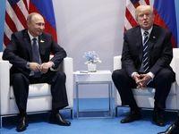 ماجرای درخواست انتخاباتی ترامپ از پوتین چه بود؟ +فیلم