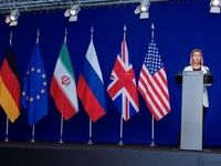 واکنش اروپا به تصمیمات جدید ایران در مورد تحریمها