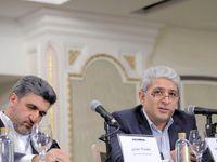 مدیرعامل بانک ملی: برای توسعه کشور باید نگاه به بانکهای بزرگ تغییر کند