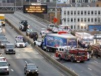 آمریکا رکورددار تلفات حوادث جادهای در جهان