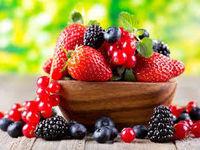 میوههای قرمز و تاثیر آنها در روحیه