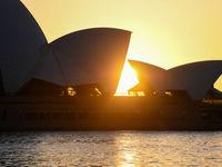 گرمای کمسابقه در استرالیا +تصاویر