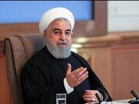روحانی: تصویب لایحه تفکیک وزارتخانهها را ضروری میدانم/ بخش حمل و نقل و شهرسازی باید تفکیک شود