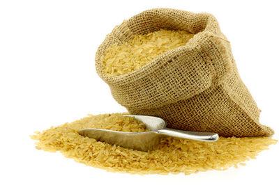 ۶.۶ درصد؛ افزایش واردات برنج