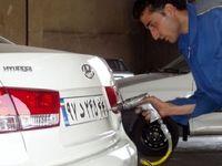 شمارهگذاری خودروهای نوشماره 39درصد کاهش یافت