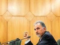 طرح شهردار تهران برای موتورسیکلت برقی