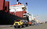 ۱۰هزار میلیارد ریال یارانه حمل و نقل صادراتی تخصیص نیافت