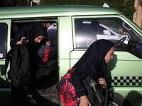 راهاندازی سیستم هوشمندسازی حملونقل دانشآموزی در کشور