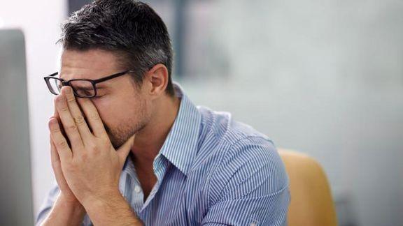 ۶ اقدام ساده برای کاهش اضطراب