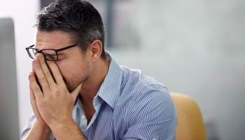 اضطراب را مدیریت کنید
