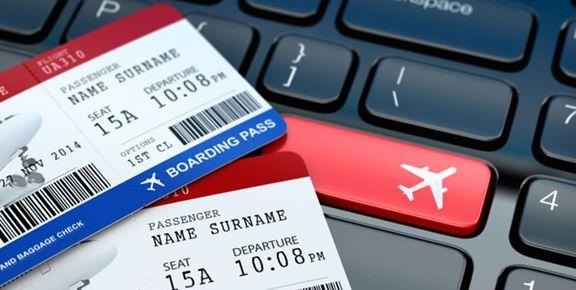 خبر خوش برای متقاضیان سفر هوایی