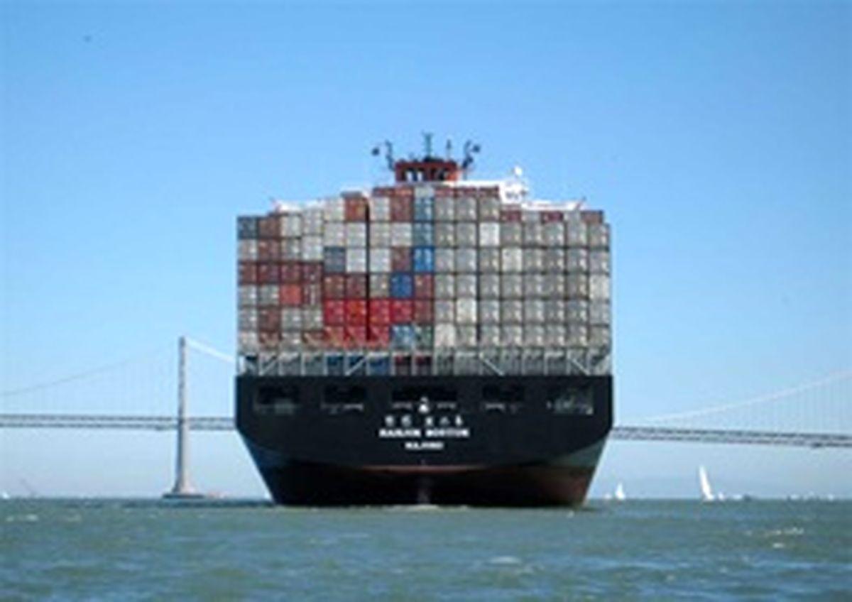 وزن کالاهای صادراتی ایران به اروپا ۹۱درصد بیشتر شد
