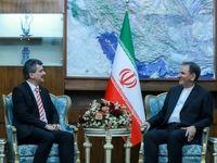 گسترش همکاریهای تهران و آنکارا/ استقبال ایران از حضور سرمایهگذاران ترکیه