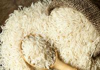 واردات برنج در فروردین ماه ۲۰ هزار تن کم شد