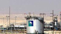 قیمت نفت صادراتی عربستان به آسیا کاهش یافت