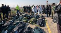 اوکراین: درباره رقم غرامت سقوط هواپیما رایزنی میکنیم