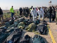 تحویل پیکر ۲۷جانباخته حادثه هوایی به خانوادهها
