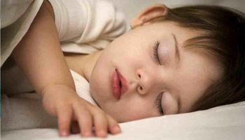دلایل بیخوابی در کودکان