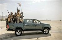 ترکیه به دنبال جای پا در افغانستان