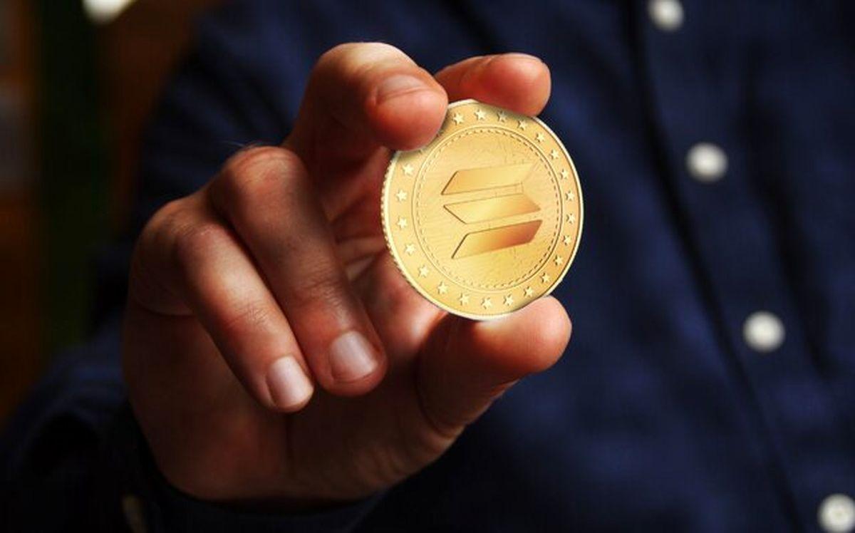 صعود سولانا به رتبه هشتمین ارز دیجیتالی برتر بازار