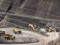 دلایل کاهش صادرات محصولات معدنی چیست؟