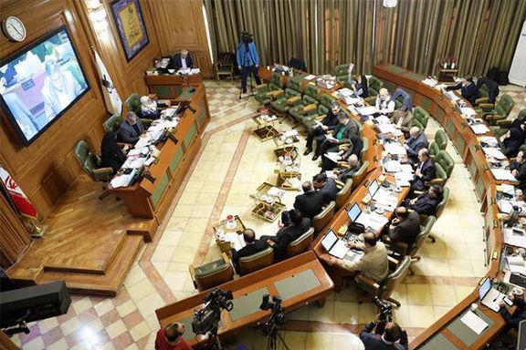 مصوبات مهم شورای شهر تهران در سال98