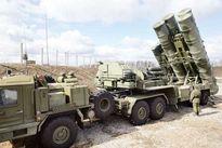 ایران قصد خرید سامانه موشکی اس ۴۰۰ را ندارد