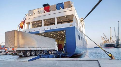 لجستیک گران مانع صادرات