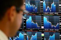 سهام آسیایی دچار نوسان شد