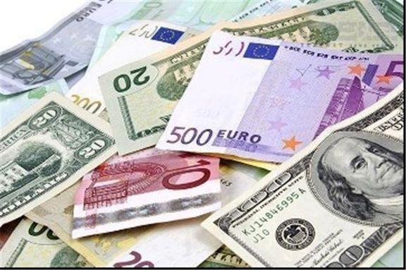 ارزهای آسیایی در سراشیبی سقوط