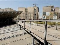 تخریب خاموش مرکز نمایشهای آیینی صبا تهران زیر سایه مشکلات حلناشدنی