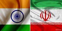 افزایش ۳۵درصدی خرید نفت خام دهلی از تهران