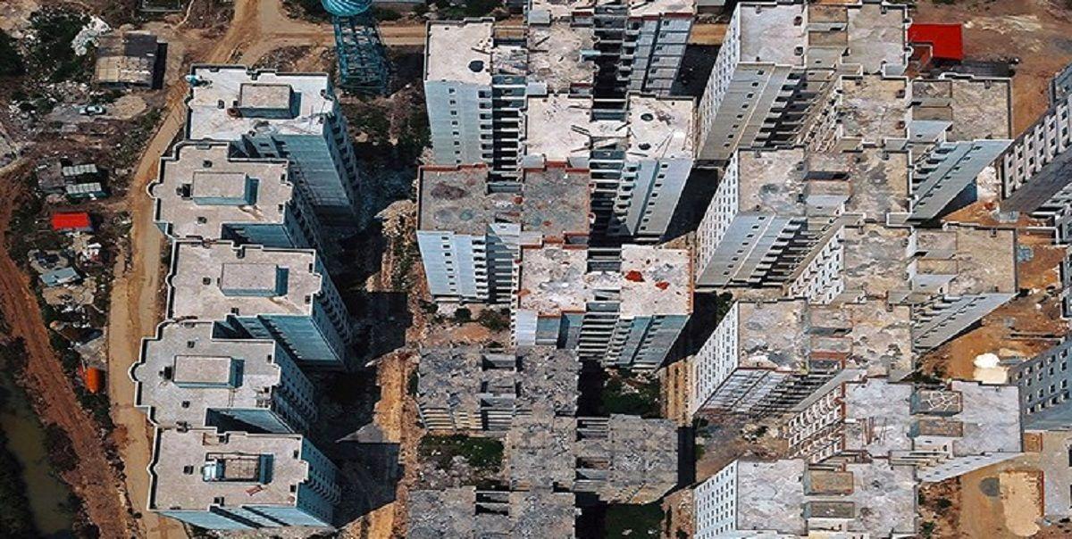 قیمت پیشنهادی املاک پایتخت در اول پاییز