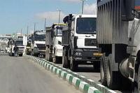 تغییرات ده ساله روابط تجاری ایران