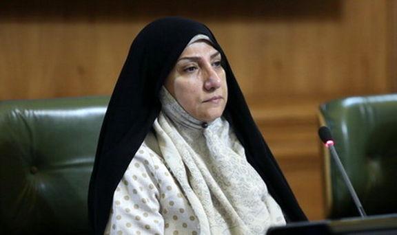 آمار عجیب کروناییهای شهرداری تهران