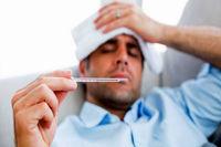 علائم مشابه در سرماخوردگی و آنفلوآنزا