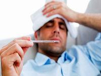 در صورت داشتن علائم تب و سرفه چه کنیم؟