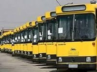 دولت زیر قولش زد/ اول اورهال بعد خرید اتوبوس جدید