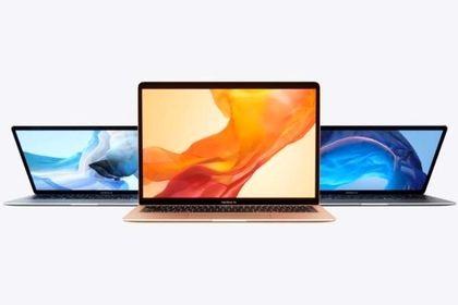 رونمایی اپل از 3 محصول جدید +تصاویر