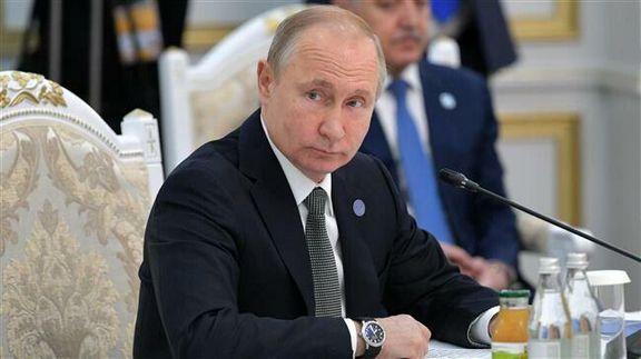 دیدار پوتین و نتانیاهو پنج شنبه در سوچی